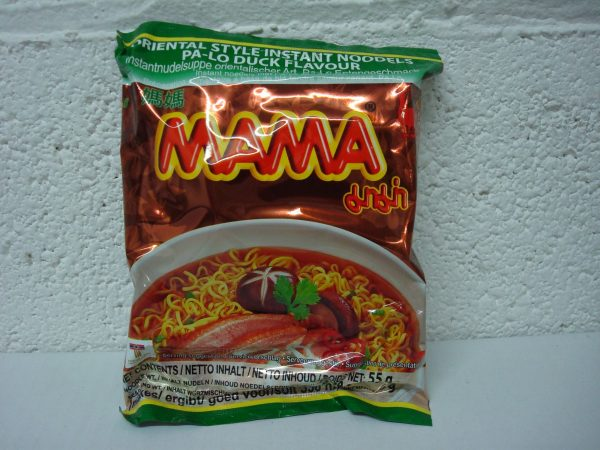 Mama Oriental Style Pa-lo Duck Flavour