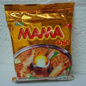 Mama Shrimp Creamy Tom Yum Noodles