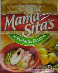 Mama Sita's Sinigang sa Bayabas Reduced Price Date  Date June 26,2018