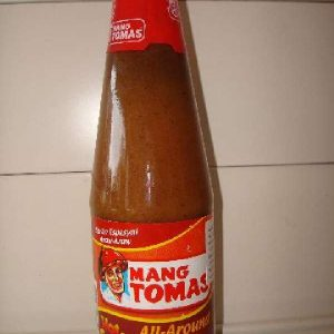Mang Tomas Small (Hot Spicy)