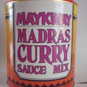 May kway Madras Curry Sauce Mix Sale Date Dec 12,2...