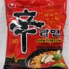 Nong Shim Gourmet Spicy Noodles(Packet)