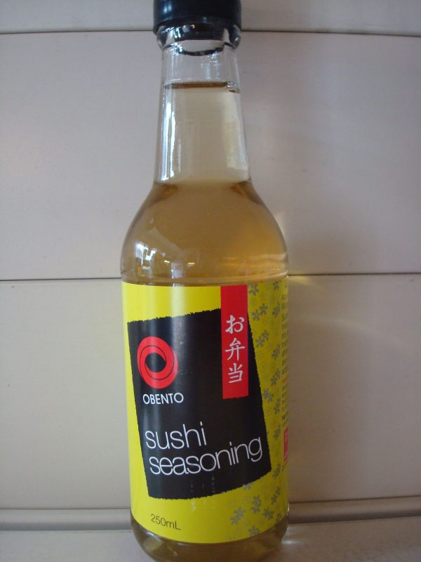 Obento Sushi Seasoning