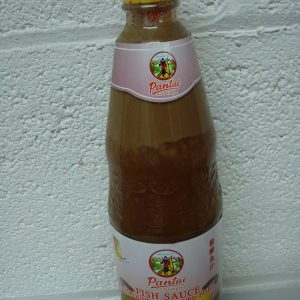 Pantai Fish Preserved Sauce 730ML