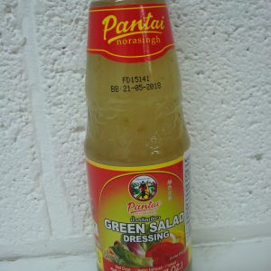 Pantai Green Salad Dressing 200g. NEW