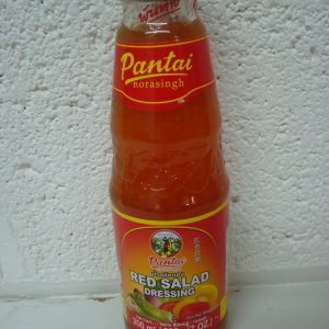Pantai Red Salad Dressing New