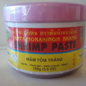 Pantai Shrimp Paste (Thai)