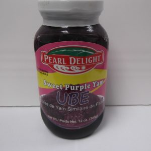 Pearl Delight Ube Yam in Bottle