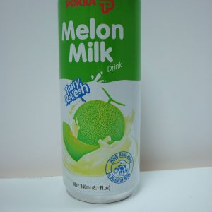 Pokka Melon Drink