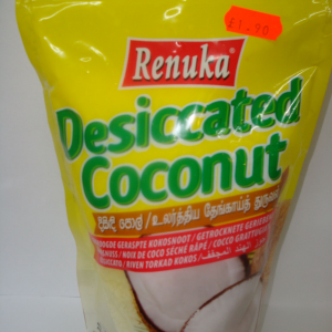 Desiccated Coconut Renuka