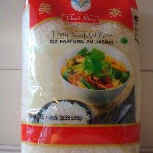 Siam Thai Hom Mali jasmine Rice 1kg. NEW