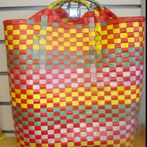 Bayong Traditional  Shopping bag in The Philippines