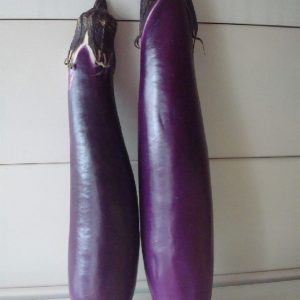 Talong – Egg plant or Aubergine  500g. Large
