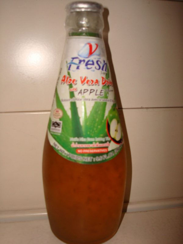 V-Fresh Aloe Vera w/ Apple