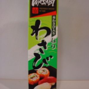 Wasabi paste Reduced Price Date Sept 29,2017