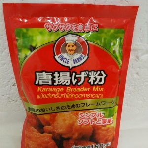 Breader Mix Uncle Barns 150g