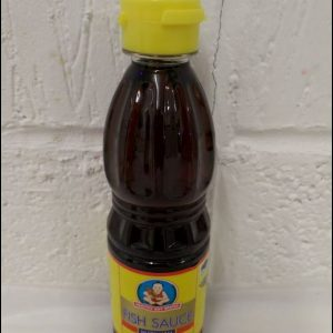 Fish Sauce,Patis, Katas ng isda,Healthy Boy 300ML.