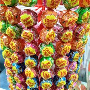 Lollipop Chupa Chups Each New in Store
