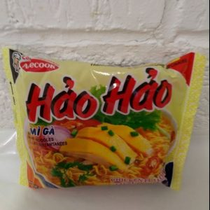 Chicken Flavour Noodles, Ha'O Ha'O Ace Cook Brand NEW