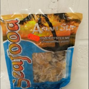 Seafood Oyster Meat 400g, Asian Star