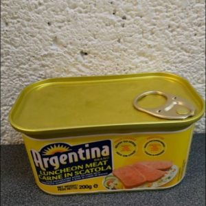 Argetina Luncheon Meat Small