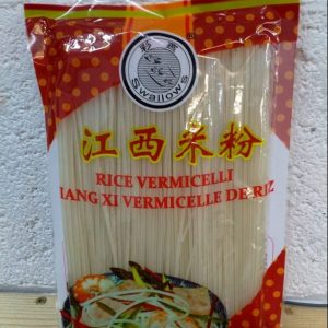 Rice Vermicelli,Swallows 400g NEW