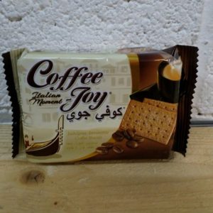 Coffee Joy Biscuits,Italian Moment,Mayora