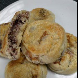 Lyn, Home Made Hopia sa Red Bean,New 15PCS