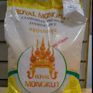 Jasmine Fragrant Rice,Milagrosa,Royal Mongkut,Premium Rice 10kg