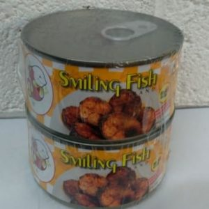 Value Pack,Fried Fish with Chilli,Smiling Fish, Product of Thailand