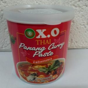 X.O Panang Curry Paste