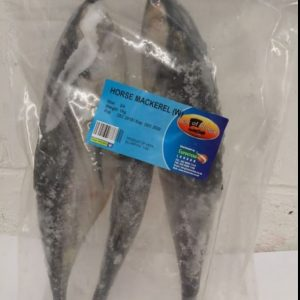 Horse Mackerel 1kg,Taningue, Pakaw,Bay of Bengal