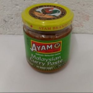 Malaysian Curry, Ayam Product ...