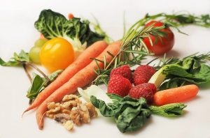 Acid And Alkaline Foods In The pH Miracle Diet
