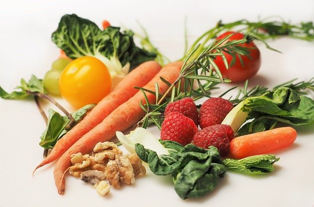 Read more about the article Acid And Alkaline Foods In The pH Miracle Diet