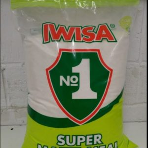 Super Maize Meal, Iwasa 10kg