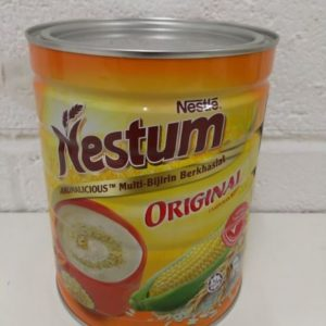 Nestum Original, Nestle
