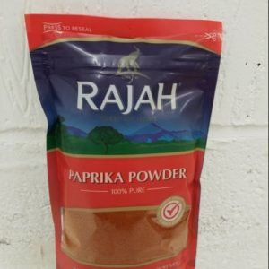 Rajah Paprika Powder 100g