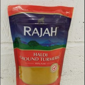 Rajah Haldi Ground Turmeric Powder 100g