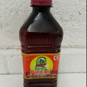 Zomi Palm Oil