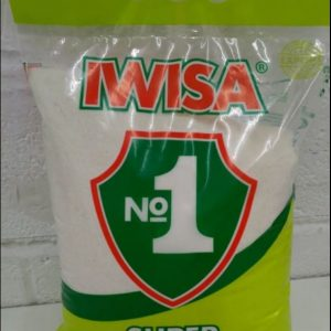 Super Maize Meal 2kg, Iwasa