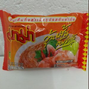 Mama Tom Yum Koong Flavour, Instant Mung Bean Verm...
