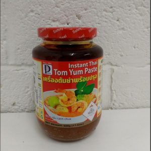 Penta Instant Thai Tom Yum Paste,Product of Thaila...
