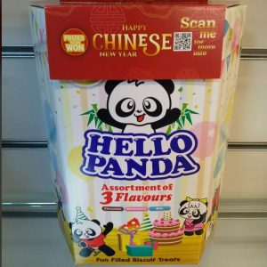 Hello Panda Jumbo,3 Assorted Flavours.