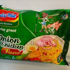 Indo Mei,Instant Onion Chicken Flavour,Product of ...