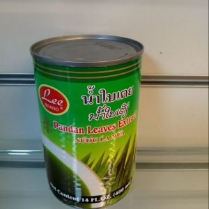 Lee Brand Pandan Leaves Extract