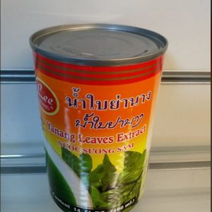 Lee Brand Yanang Leaves Extract,Product of Thailan...
